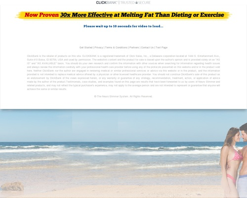 (1) The Neuro-Slimmer System™ - OFFICIAL WEBSITE