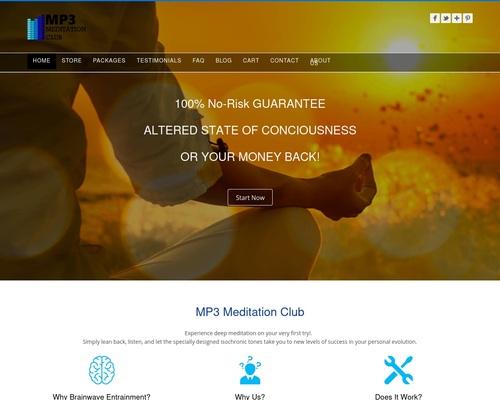 Isochronic Tones And Binaural Beats For Meditation