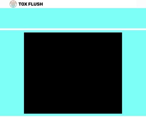 ToxFlush - Natural Detox Supplement